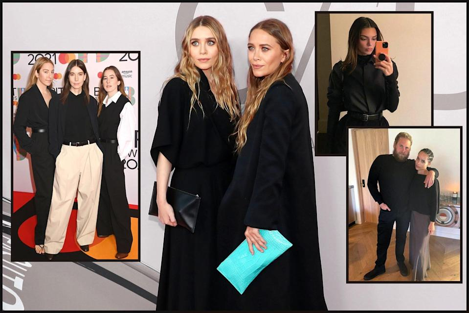 Mary Kate and Ashley Are Infiltrating Pop Culture and You Definitely Missed It