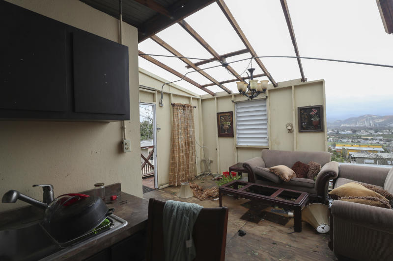 Hurricanes, earthquakes estimated to cost insurers $95B