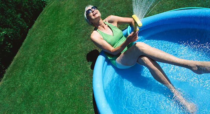Top-rated paddling pools for all ages and budgets