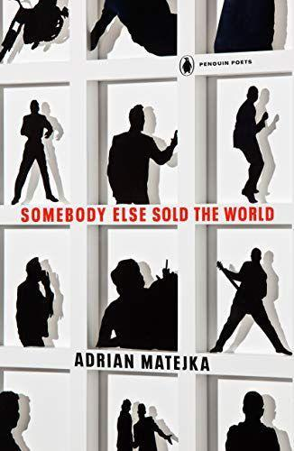 """<p><strong>Adrian Matejka</strong></p><p>amazon.com</p><p><strong>$20.00</strong></p><p><a href=""""https://www.amazon.com/dp/0143136445?tag=syn-yahoo-20&ascsubtag=%5Bartid%7C10055.g.36478225%5Bsrc%7Cyahoo-us"""" rel=""""nofollow noopener"""" target=""""_blank"""" data-ylk=""""slk:Shop Now"""" class=""""link rapid-noclick-resp"""">Shop Now</a></p><p>No poem exists in a vacuum, just like no person does. This collection uses elements like love notes, gossip, even pop music to illuminate the ways we remain connected, even amidst revolution and isolation. </p>"""