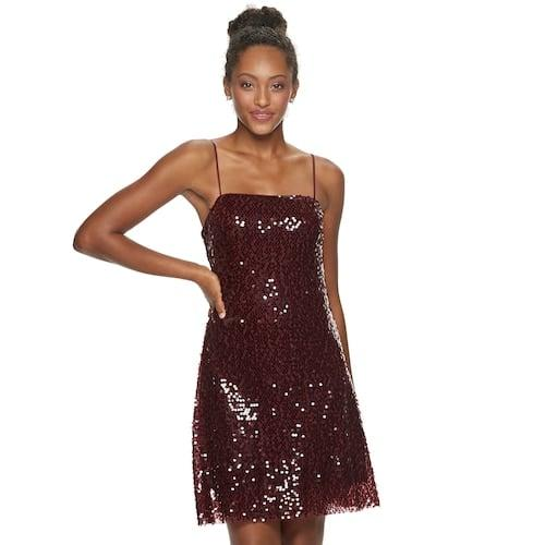 "<p><a href=""https://www.popsugar.com/buy/Three-Pink-Hearts-Sequin-Minidress-512860?p_name=Three%20Pink%20Hearts%20Sequin%20Minidress&retailer=kohls.com&pid=512860&price=46&evar1=fab%3Aus&evar9=46859321&evar98=https%3A%2F%2Fwww.popsugar.com%2Ffashion%2Fphoto-gallery%2F46859321%2Fimage%2F46860693%2FThree-Pink-Hearts-Sequin-Minidress&list1=shopping%2Ctrends%2Choliday%2Ckohls%2Choliday%20fashion&prop13=mobile&pdata=1"" rel=""nofollow"" data-shoppable-link=""1"" target=""_blank"" class=""ga-track"" data-ga-category=""Related"" data-ga-label=""https://www.kohls.com/product/prd-3901462/juniors-three-pink-hearts-sequin-mini-dress.jsp?prdPV=33"" data-ga-action=""In-Line Links"">Three Pink Hearts Sequin Minidress</a> ($46, originally $58)</p>"
