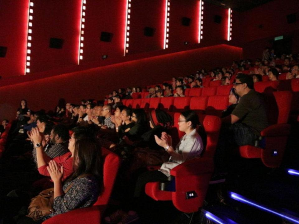 Malaysians have been unable to watch movies in cinemas since the MCO started on 18 March.