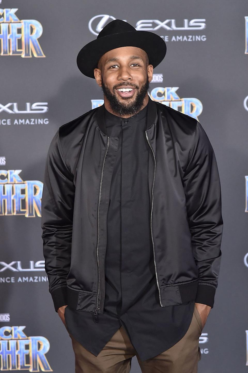 <strong>Stephen tWitch Boss</strong>