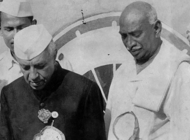 Explained: In Congress crisis, recalling Kumaraswami Kamaraj