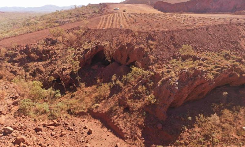 Peak mining body says federal laws protecting Aboriginal heritage do not need strengthening