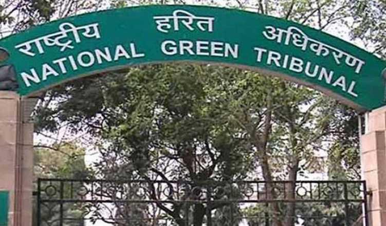NGT raps Bihar, Jharkhand, WB govts for inaction on Ganga, slaps Rs 25 lakh fine