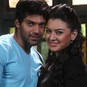 Video song of Settai to be released!