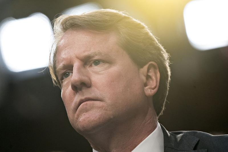 Ex-White House Counsel Don McGahn Emerges as Key Obstruction Witness