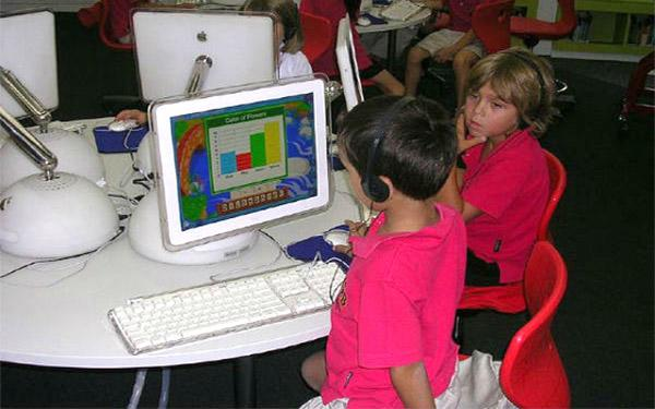 Does More Tech in the Classroom Help Kids Learn?