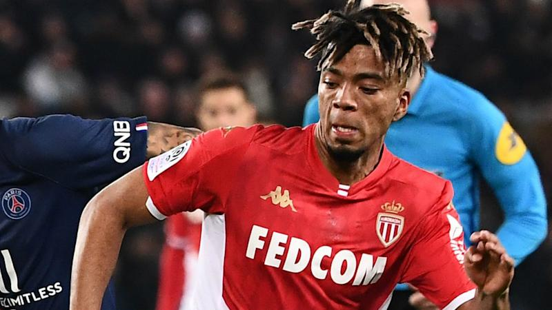 RB Leipzig sign Henrichs on loan from Monaco