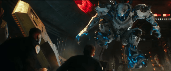 Kaiju Jaeger Hybrids And 5 Other Things We Want To See In Pacific