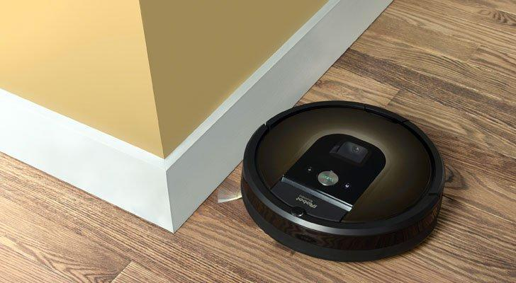 Why iRobot Stock Could Head Towards $90 a Share