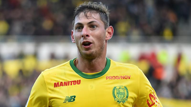 Nantes complain to FIFA as Cardiff miss first Sala payment