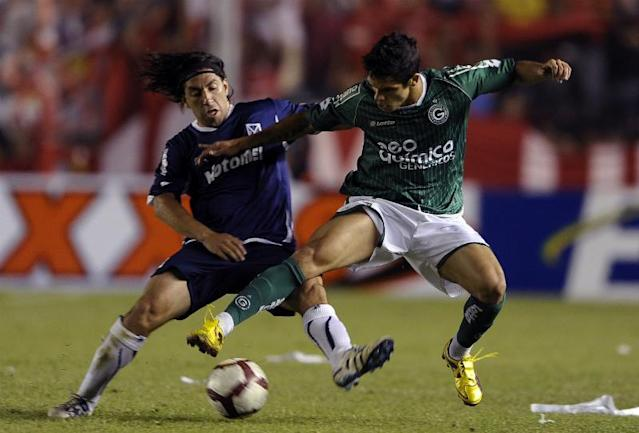 Independiente Goias Mareque