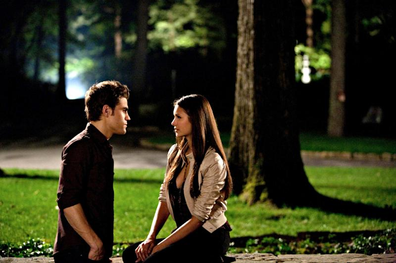 Nina Dobrev Admits She Once 'Despised' The Vampire Diaries Co-Star Paul Wesley