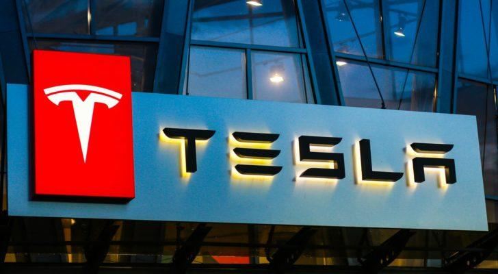SHEconomy Stocks to Buy: Tesla (TSLA)