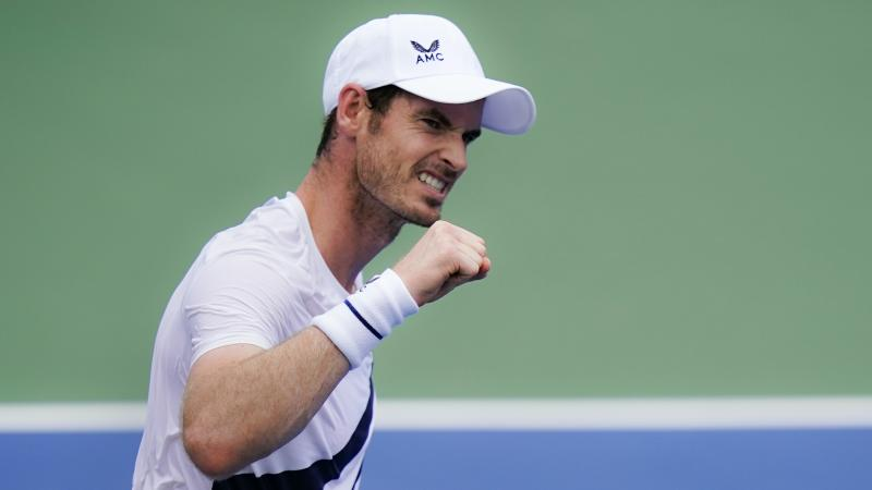 Andy Murray braced for 'weird' lack of atmosphere at US Open