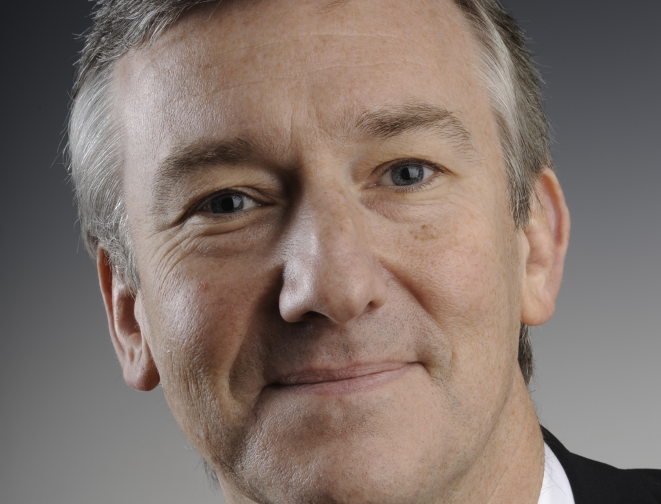 Accenture's Olly Benzecry