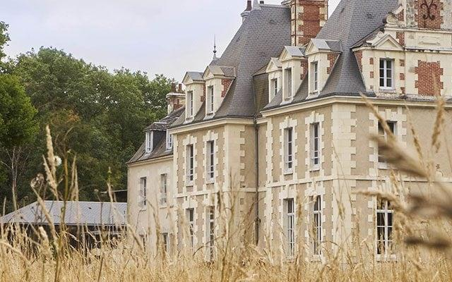 Les Sources de Cheverny is a chic new addition to the hotel scene of the Loire Valley