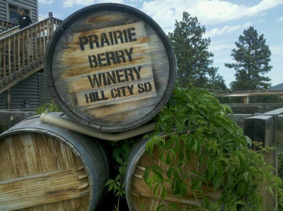 "<p><a href=""https://foursquare.com/prairieberry"" rel=""nofollow noopener"" target=""_blank"" data-ylk=""slk:Praire Berry Winery"" class=""link rapid-noclick-resp"">Praire Berry Winery</a> in Hill City</p><p>""This was a must-stop when my wife and I traveled from Chicago. We've been there before and know they will ship to Illinois, but we had to stop. Bought three bottles. Highly recommended!<span class=""redactor-invisible-space"">"" - Foursquare user <a href=""https://foursquare.com/user/20926619"" rel=""nofollow noopener"" target=""_blank"" data-ylk=""slk:Aaron Laudermith"" class=""link rapid-noclick-resp"">Aaron Laudermith</a></span></p>"