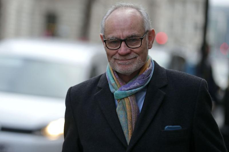 Former minister Crispin Blunt is seeking support for an early day motion when MPs return to Westminster following the Easter break (Getty)