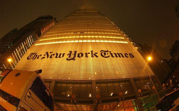 The New York Times Is Getting a Cheaper Paywall Because It Has To