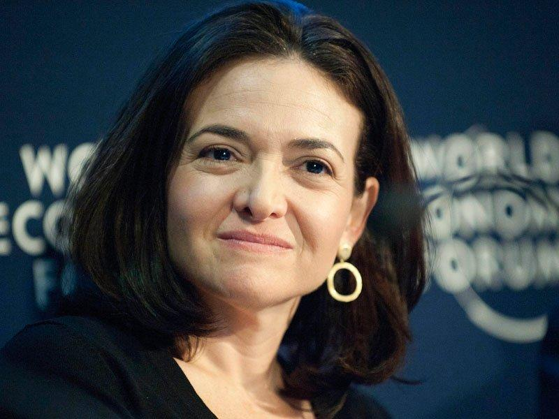 Facebook adds first woman to board