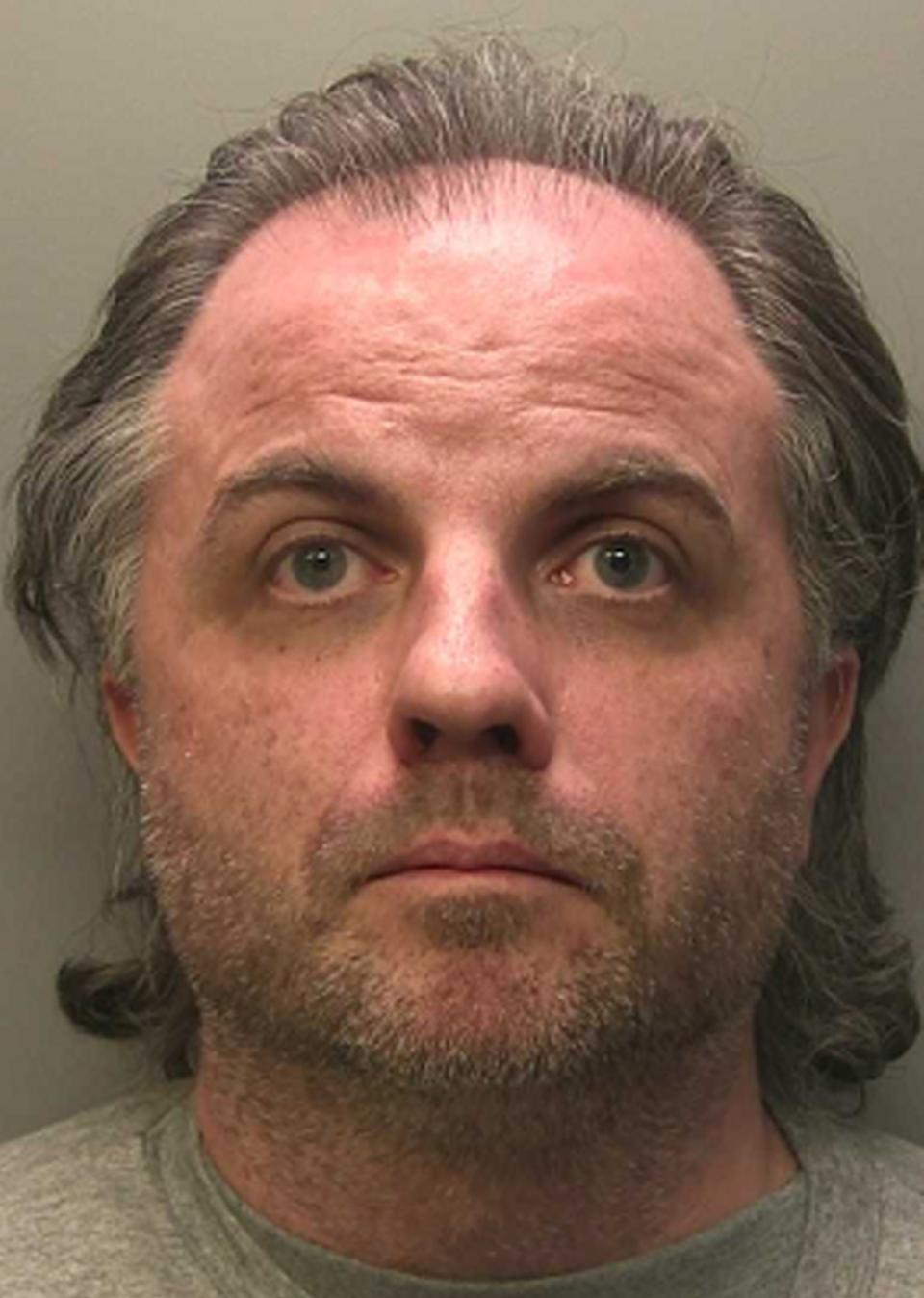 Philip Tarver has been sentenced. (PA/Surrey Police)