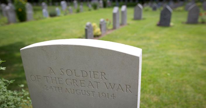 Black and brown troops haven't been commemoratedCopyright 2021 The Associated Press. All rights reserved.