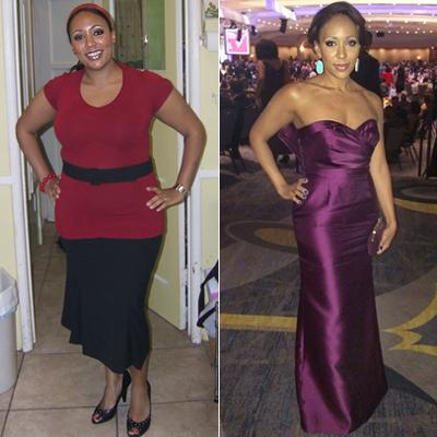 90 Pounds Lost: Mara Cleans Up Her Diet And Sheds the Baby ...