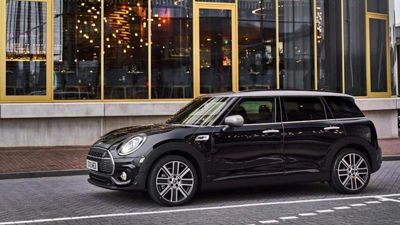 2020 MINI Clubman Cooper S launched at Rs. 42 lakh