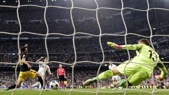 Cristiano Ronaldo is the toast of the footballing world at the moment, after his outrageous hat-trick against Atletico Madrid on Tuesday night. The Portuguese captain is never shy when it comes to addressing his unmistakable talent, yet always highlights he has achieved everything in the game due to hard work. Cristiano Ronaldo in UCL: ✅ Most Goals: 103 ✅ Most Home Goals: 54 ✅ Most Away Goals: 47 ✅ Most KO Stage Goal: 52 ✅ Most Assists: 31 GOAT  pic.twitter.com/DHC2h2AQeh — SPORF (@Sporf)...