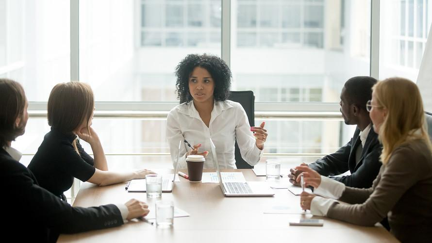 S&P 500 corporate boards lack diversity, but these top companies are leading change — and the stock market rewards them