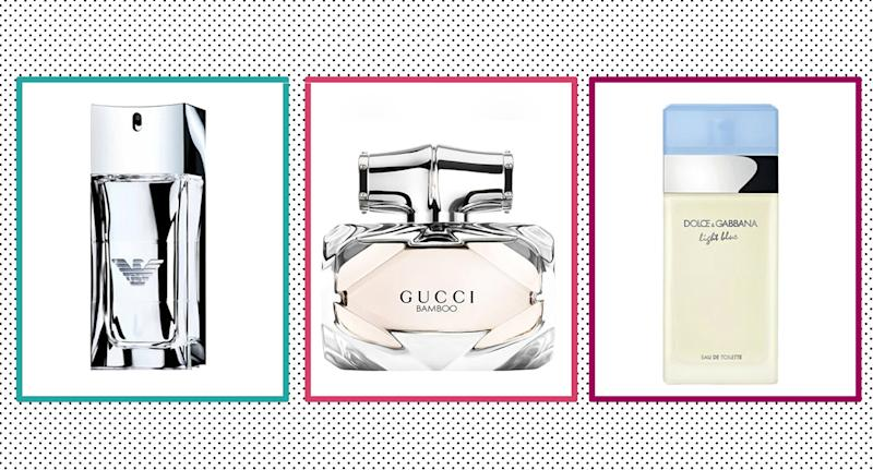 The Perfume Shop launches Duty Free Deals on over 100 fragrances for him and for her over August. (Yahoo Style)