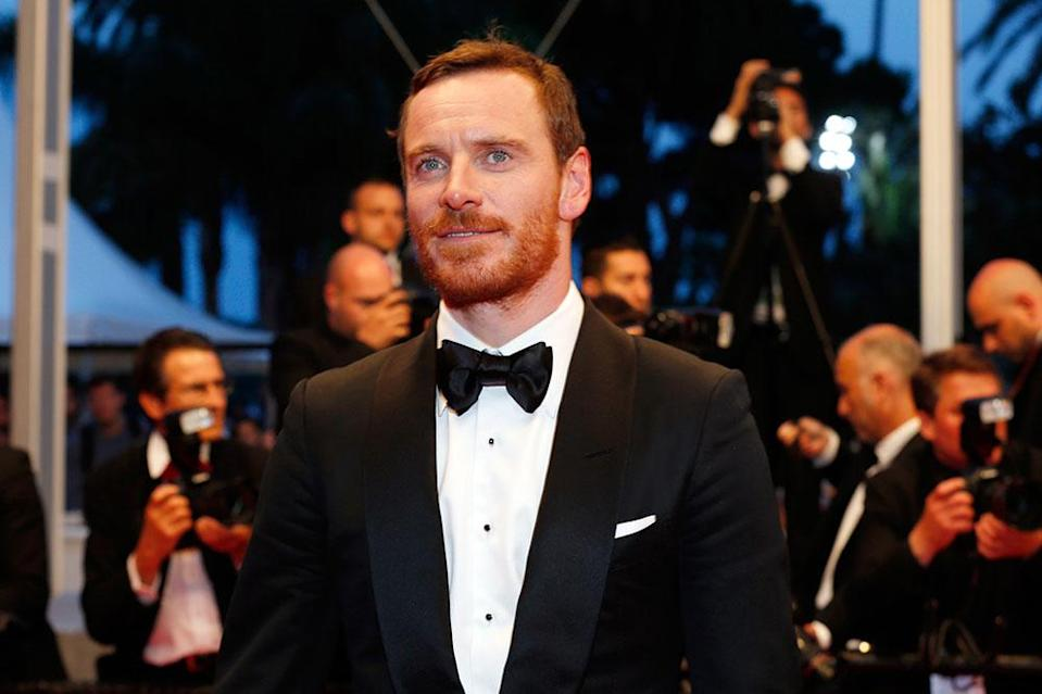 Michael Fassbender Another of the most acclaimed new stars of the past decade, the German-Irish actor certainly seems suave and dangerous enough for Bond – but is he already a little too well-known, particularly given his fame as the young Magneto in the 'X-Men' movies?