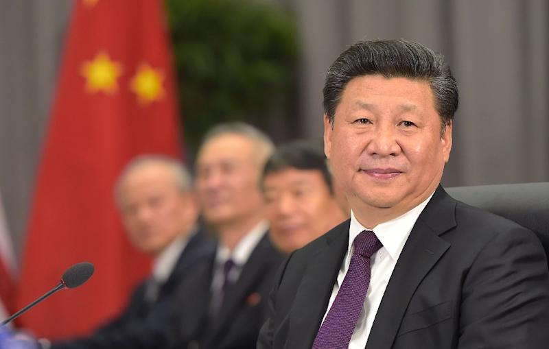 Chinese President Xi's family implicated in Panama Papers ...