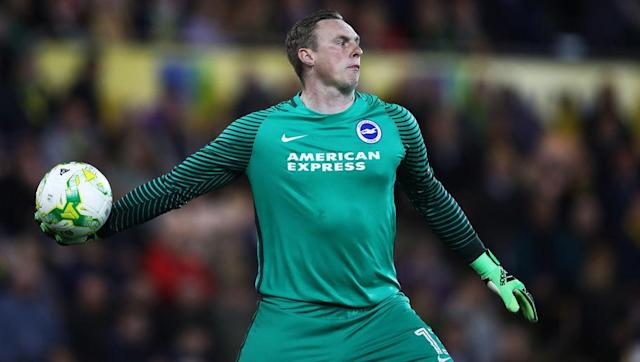 "<p>6ft 3"" of prime Yorkshire beef, David Stockdale was perhaps unfairly overlooked by England at his peak. The Birmingham City stopper had been called-up by England twice before, but was unable to usurp Joe Hart as the Three Lions number one.</p> <br><p>Stockdale was excellent for Fulham in the Premier League, and bounced back from loan spells in the lower levels of the football league to star for Brighton & Hove Albion - seeing them promoted before being mercilessly shipped off to Birmingham City despite his efforts.</p> <br><p>Stockdale offers a cool head at the back, and he'll do Yorkshire proud!</p>"