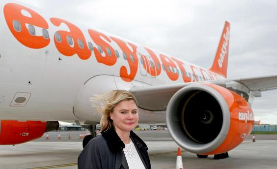 Transport secretary Justine Greening in 2012, who lasted 11 months in the role (PA)