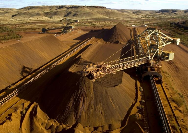 Rio Tinto Rewards Investors as Profit Rallies to Three-Year High