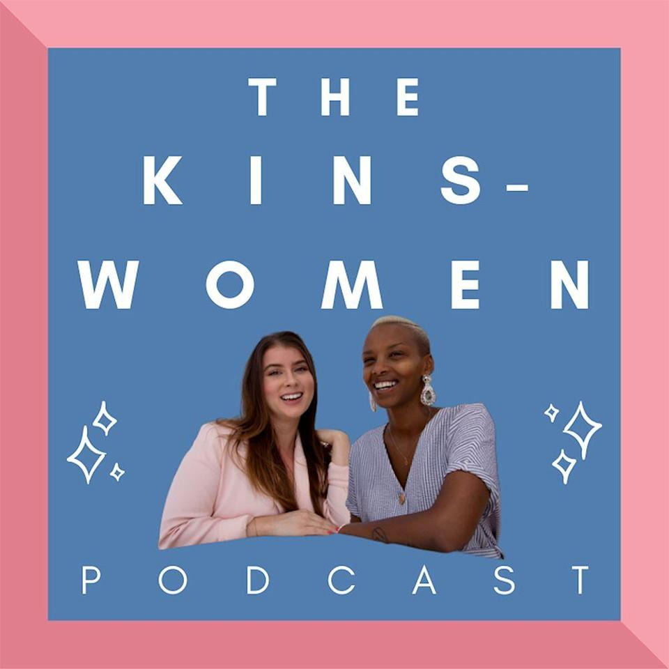 """<p><em>The Kinswomen</em> hosts Yseult Polfliet and Hannah Pechter focus on the gap between white women and women of color and how better to navigate difficult conversations between the two. Born out of an event the pair attended at The Wing about cross-racial dialogue, the podcast takes a truly honest and open look at the angles people tend to avoid when discussing race and what white people can do to serve as real allies. Episode topics include everything from plantation weddings and the myths around Martin Luther King, Jr. to blackfishing.</p><p><a class=""""link rapid-noclick-resp"""" href=""""https://podcasts.apple.com/us/podcast/kinswomen/id1483403304"""" rel=""""nofollow noopener"""" target=""""_blank"""" data-ylk=""""slk:Listen Now"""">Listen Now</a></p>"""