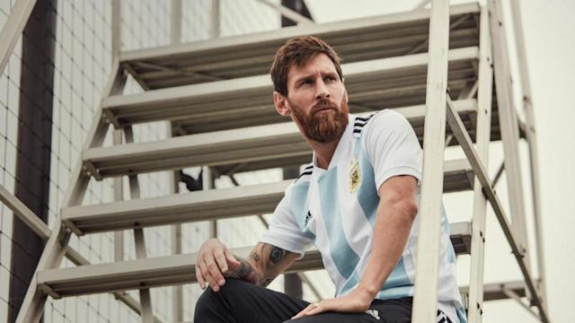 Goal takes a look at what we know about all the latest kits for all the teams taking part in the World Cup in Russia