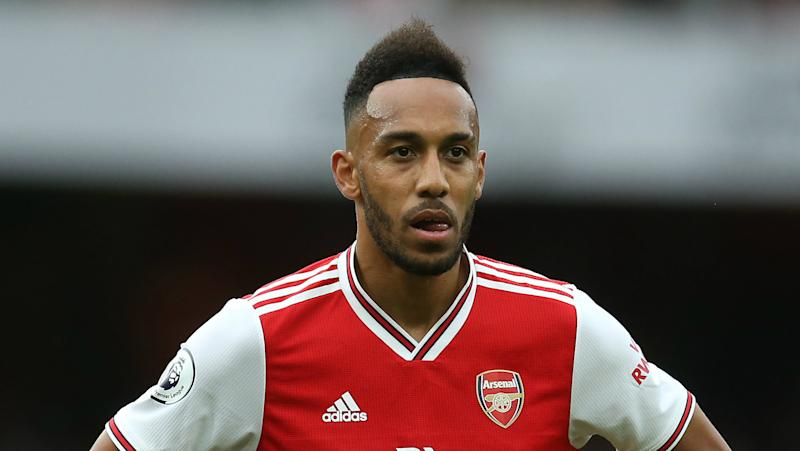 'Mr Watzke you're such a clown' - Arsenal star Aubameyang hits back at Dortmund CEO