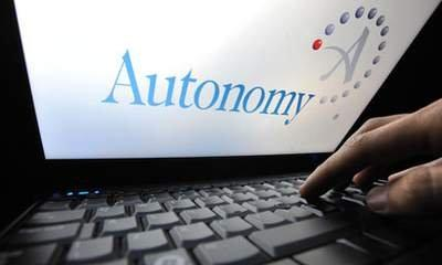 HP-Autonomy Inquiry Closed By Fraud Office