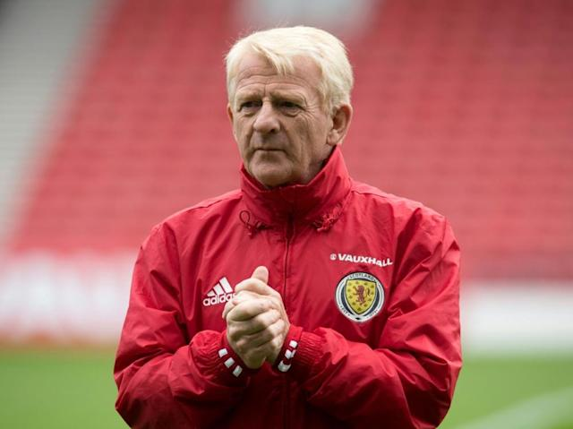 Schottland: Aus für Nationaltrainer Gordon Strachan