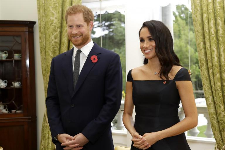 Meghan Markle and Prince Harry net worth 2018: The Duke and Duchess of Sussex's combined wealth and where it comes from