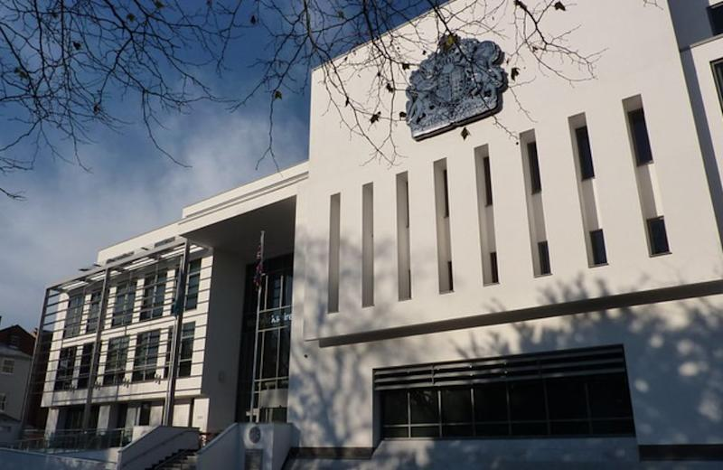 Westwood was detained indefinitely at Warwick Crown Court (Flickr)