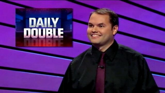 'Jeopardy!' Biggest Winner Designed Computer App to Be Ready for Questions