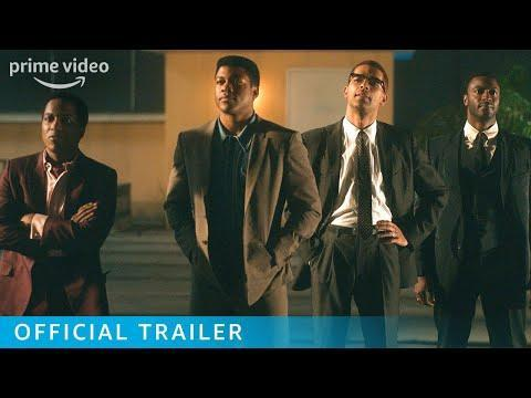 """<p><strong>Planned release date: </strong> January 15 (on Amazon Prime)</p><p><strong>Starring: </strong>Kingsley Ben-Adir, Eli Goree, Aldis Hodge, Leslie Odom Jr., Joaquina Kalukango, Nicolette Robinson, Beau Bridges, and Lance Reddick</p><p><strong>The story: </strong>This historical fiction film takes place on the night of February 25, 1964 (in Miami, obviously) and focuses on Cassius Clay, Jim Brown, Sam Cooke, and Malcom X as they meet to discuss the responsibility of being successful Black men during the civil rights movement. </p><p><a href=""""https://www.youtube.com/watch?v=K8vf_Cmh9nY"""" rel=""""nofollow noopener"""" target=""""_blank"""" data-ylk=""""slk:See the original post on Youtube"""" class=""""link rapid-noclick-resp"""">See the original post on Youtube</a></p>"""