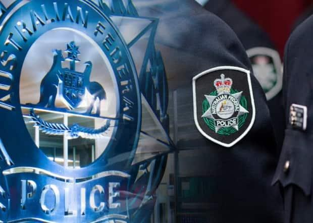 A man in Australia has been sentenced to three years imprisonment for soliciting child abuse material from a young girl in Calgary he met online, according to the Australian Federal Police.  (Australian Federal Police - image credit)