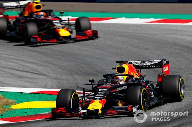 "Red Bull Racing RB15 (2019) <span class=""copyright"">Zak Mauger / Motorsport Images</span>"